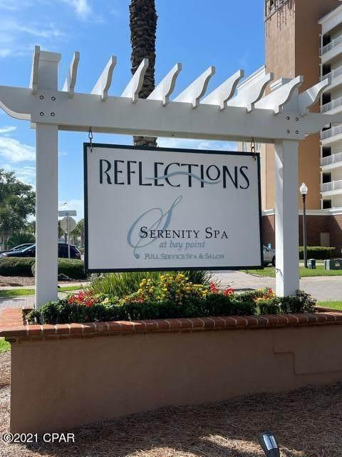 4100 Marriott Drive #511, Panama City Beach, FL 32408 (MLS #713898) :: Counts Real Estate Group