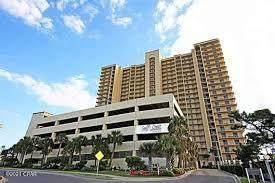 8715 Surf Drive 1907A, Panama City Beach, FL 32408 (MLS #713963) :: The Ryan Group