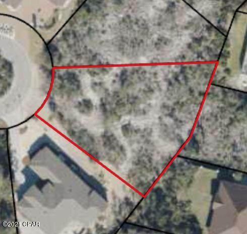 3217 Blue Heron Boulevard, Panama City Beach, FL 32408 (MLS #714181) :: Counts Real Estate Group