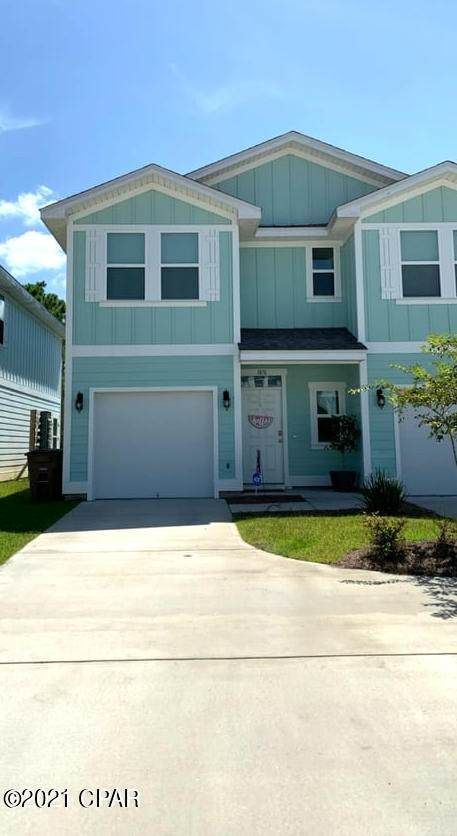 1876 Pointe Drive, Panama City Beach, FL 32407 (MLS #714183) :: Counts Real Estate on 30A