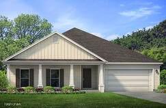 352 Allie Way Lot 44, Callaway, FL 32404 (MLS #714205) :: Blue Swell Realty