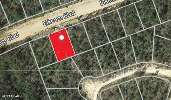 00 Elkcam Blvd, Lot 2, Chipley, FL 32428 (MLS #714279) :: Counts Real Estate Group
