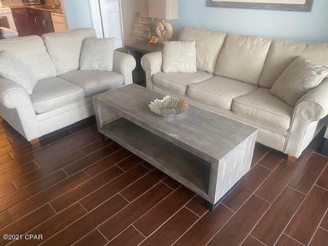 9860 S Thomas Drive #1611, Panama City Beach, FL 32408 (MLS #714341) :: The Premier Property Group