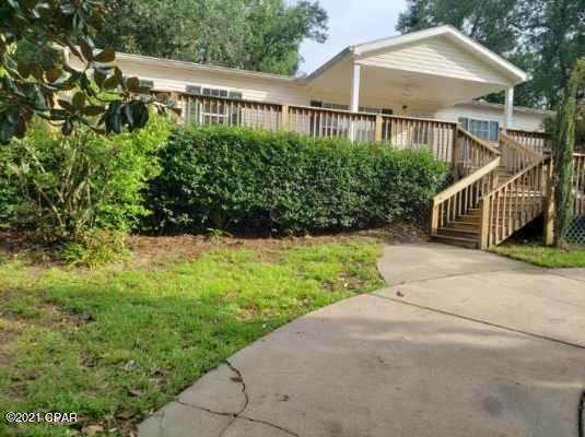 24177 Lanier Street, Tallahassee, FL 32310 (MLS #714349) :: Team Jadofsky of Keller Williams Realty Emerald Coast