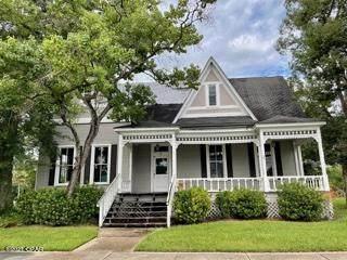 781 Main Street, Chipley, FL 32428 (MLS #714407) :: Berkshire Hathaway HomeServices Beach Properties of Florida