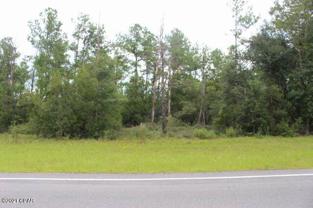 0 Nortek Boulevard, Marianna, FL 32448 (MLS #714447) :: Corcoran Reverie