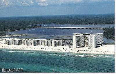 23223 Front Beach Road #528, Panama City Beach, FL 32413 (MLS #714511) :: Counts Real Estate Group