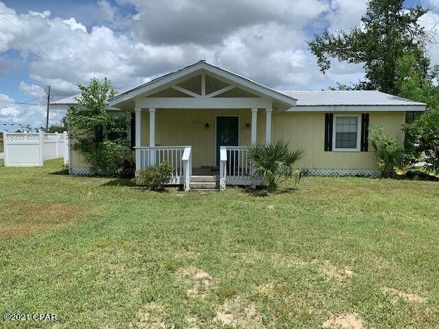 1501 Kentucky Avenue, Lynn Haven, FL 32444 (MLS #714514) :: Scenic Sotheby's International Realty