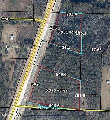 Acres Hwy 77, Chipley, FL 32428 (MLS #714542) :: Dalton Wade Real Estate Group