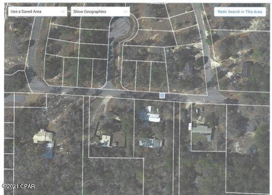 LOT 15 Caswell Branch Road, Freeport, FL 32439 (MLS #714668) :: Scenic Sotheby's International Realty