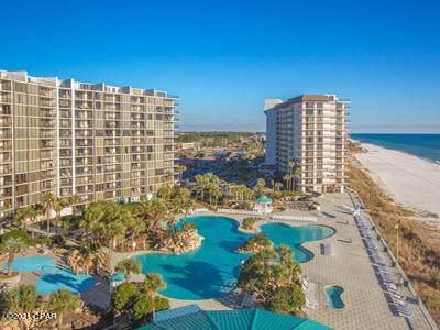 11619 Front Beach Road #604, Panama City Beach, FL 32407 (MLS #714699) :: Blue Swell Realty