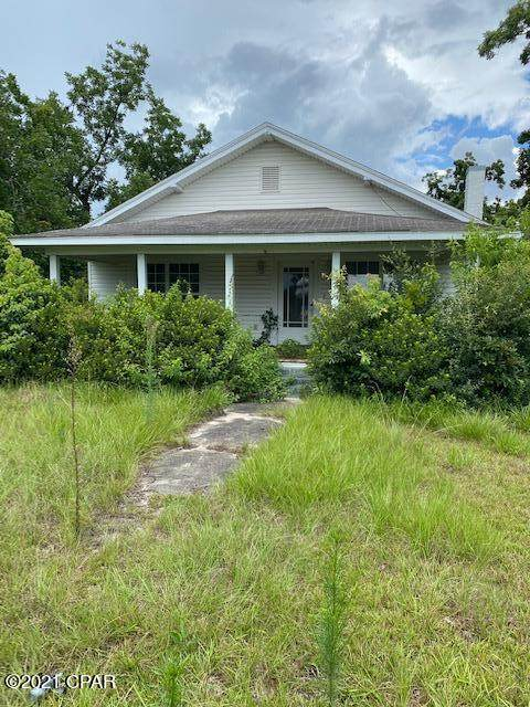 5138 8th Avenue, Malone, FL 32445 (MLS #714783) :: Scenic Sotheby's International Realty