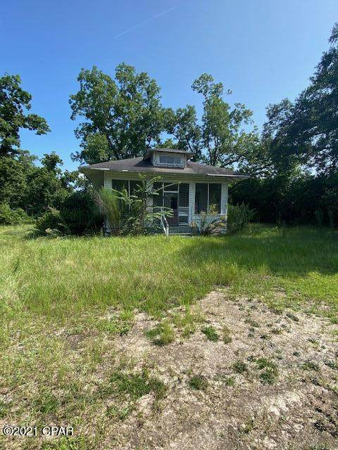 5142 8th Avenue, Malone, FL 32445 (MLS #714784) :: Scenic Sotheby's International Realty