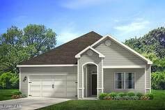 317 Emerald Cove Street Lot 108, Panama City Beach, FL 32407 (MLS #714916) :: Anchor Realty Florida