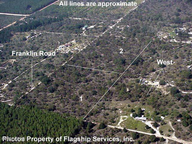 Lot 2 Goodwin Drive, Fountain, FL 32438 (MLS #714932) :: Counts Real Estate Group
