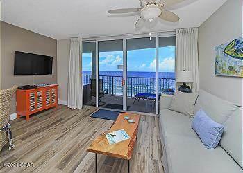 10517 Front Beach Road 4-705, Panama City Beach, FL 32407 (MLS #714938) :: Scenic Sotheby's International Realty