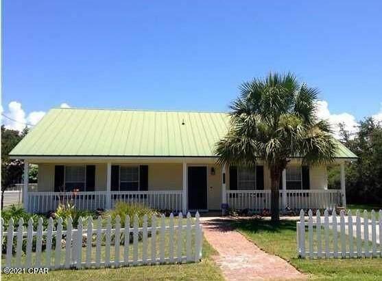 13704 Bay Avenue, Panama City Beach, FL 32413 (MLS #715016) :: Team Jadofsky of Keller Williams Realty Emerald Coast
