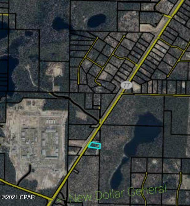 5479 Hwy 77, Chipley, FL 32428 (MLS #715023) :: Counts Real Estate Group