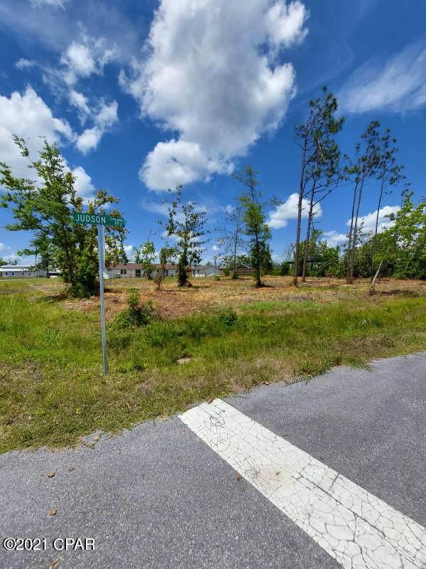 0 Judson Street, Lynn Haven, FL 32444 (MLS #715356) :: Vacasa Real Estate