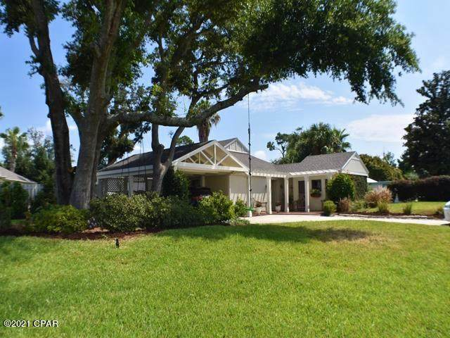 1305 Pompano Road, Panama City Beach, FL 32408 (MLS #715426) :: Keller Williams Realty Emerald Coast