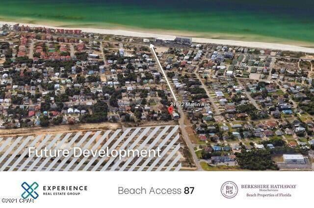 21822 Marlin Avenue, Panama City Beach, FL 32413 (MLS #715471) :: Team Jadofsky of Keller Williams Realty Emerald Coast