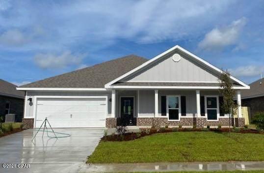 4719 Rosemary Street Lot 52, Panama City, FL 32404 (MLS #715614) :: Counts Real Estate Group