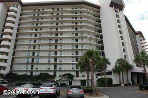 11619 Front Beach Road #505, Panama City Beach, FL 32407 (MLS #716324) :: Counts Real Estate Group
