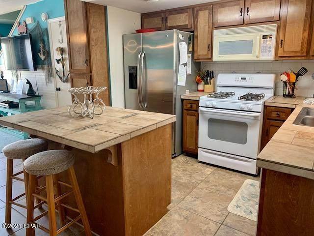127 Cindy Lane, Panama City Beach, FL 32407 (MLS #716330) :: Beachside Luxury Realty