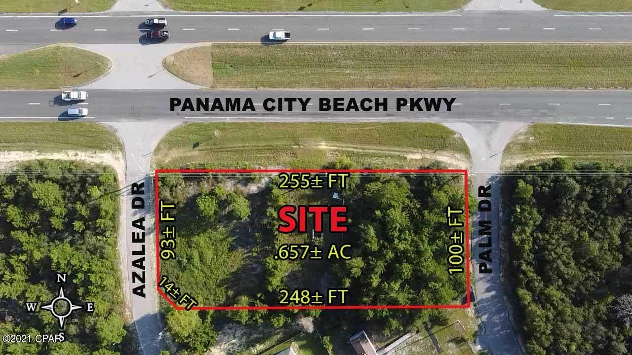 000 Panama City Beach Parkway - Photo 1