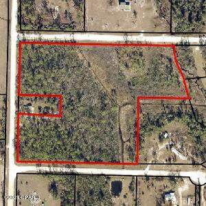 000 Connie Street, Youngstown, FL 32466 (MLS #716414) :: Counts Real Estate Group