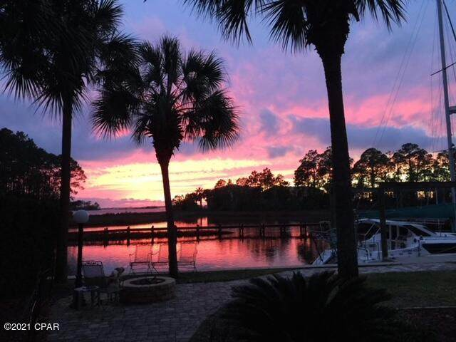 2207 Wind Jammer Drive, Lynn Haven, FL 32444 (MLS #716431) :: Counts Real Estate Group