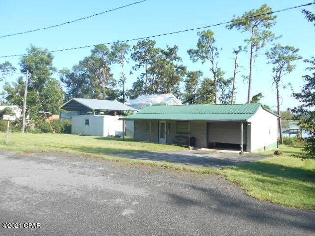 7804 Lake Seminole Road, Sneads, FL 32460 (MLS #716473) :: Scenic Sotheby's International Realty