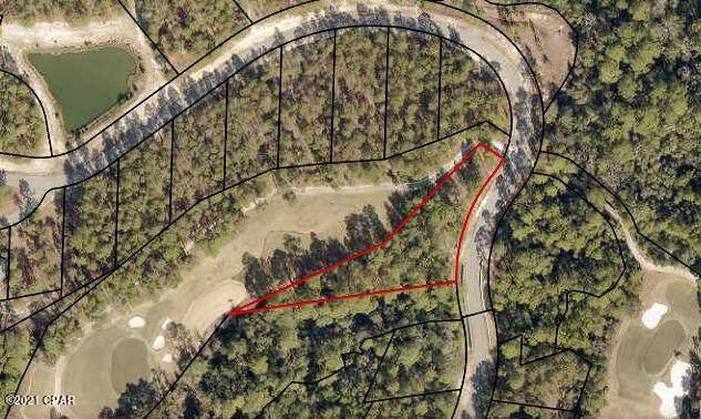 1701 Lost Cove Lane, Panama City Beach, FL 32413 (MLS #716661) :: Berkshire Hathaway HomeServices Beach Properties of Florida