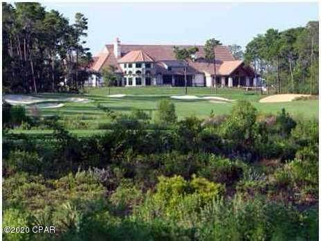 1736 Lost Cove Lane Lot Bxiii-4, Panama City Beach, FL 32413 (MLS #716782) :: Berkshire Hathaway HomeServices Beach Properties of Florida