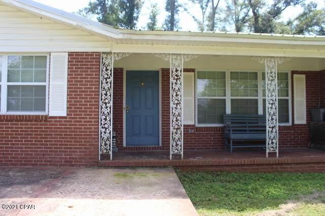 5233 Fort Road, Greenwood, FL 32443 (MLS #716825) :: Counts Real Estate Group