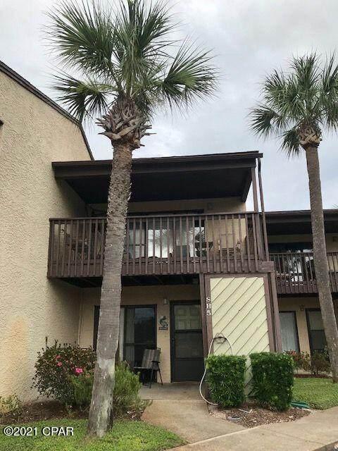 17620 Front Beach Road Sh5, Panama City Beach, FL 32413 (MLS #716896) :: Keller Williams Realty Emerald Coast