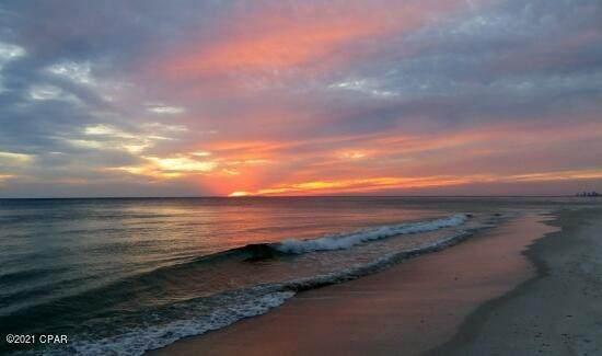 6201 Thomas Drive #709, Panama City Beach, FL 32408 (MLS #716938) :: Scenic Sotheby's International Realty