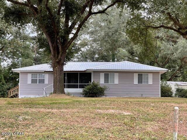 5947 Highway 2, Bascom, FL 32423 (MLS #716971) :: Counts Real Estate Group, Inc.
