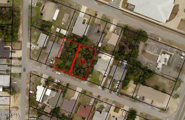 17110 Guava Avenue, Panama City Beach, FL 32413 (MLS #717049) :: Scenic Sotheby's International Realty