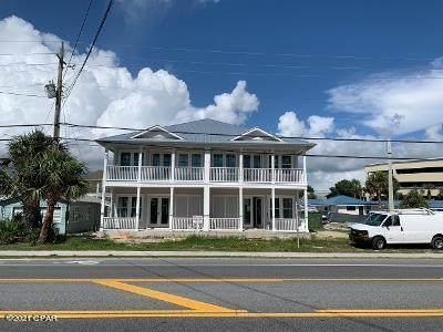 17792 Front Beach Road A And B, Panama City Beach, FL 32413 (MLS #717091) :: Team Jadofsky of Keller Williams Realty Emerald Coast