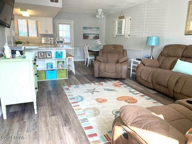 156 Gulf Highlands Boulevard, Panama City Beach, FL 32407 (MLS #717117) :: Keller Williams Realty Emerald Coast