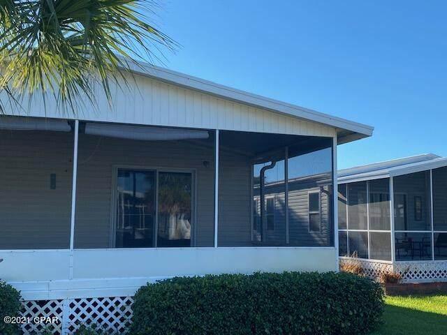 1640 Acre, Panama City Beach, FL 32407 (MLS #717161) :: Keller Williams Realty Emerald Coast