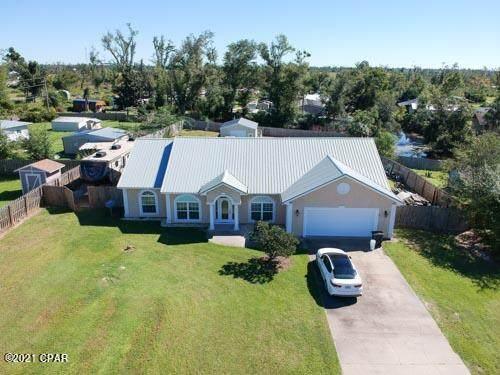 5824 Pinetree Road, Panama City, FL 32404 (MLS #717171) :: Vacasa Real Estate
