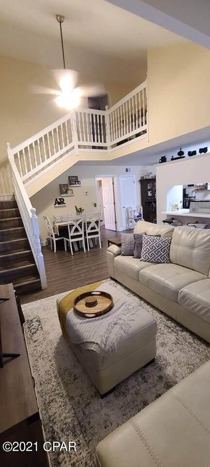 130 Parker Village Circle, Panama City, FL 32404 (MLS #717208) :: Scenic Sotheby's International Realty