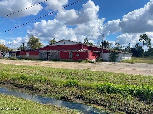 2617 S Highway 77, Lynn Haven, FL 32444 (MLS #717359) :: Beachside Luxury Realty