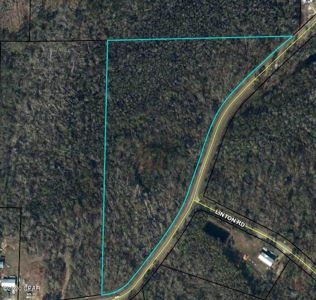 00 Our Town Road, Wewahitchka, FL 32465 (MLS #717747) :: Scenic Sotheby's International Realty