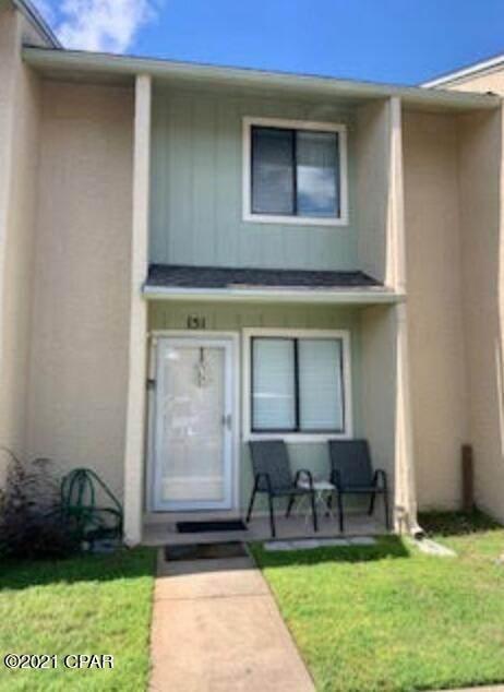 151 S Damon Circle, Panama City Beach, FL 32407 (MLS #717751) :: Counts Real Estate Group