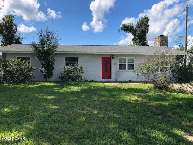 1418 Iowa Avenue, Lynn Haven, FL 32444 (MLS #717773) :: Counts Real Estate Group