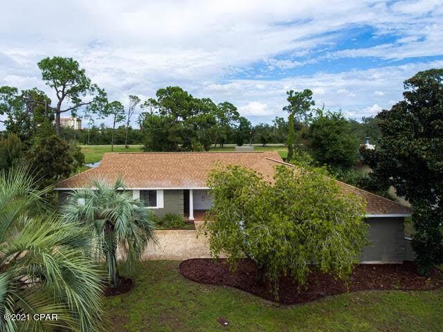 162 Marlin Circle, Panama City Beach, FL 32408 (MLS #717871) :: Scenic Sotheby's International Realty