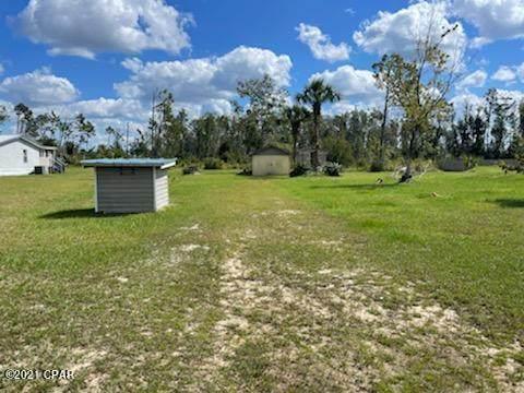 6906 Roadrunner Road, Youngstown, FL 32466 (MLS #717911) :: Team Jadofsky of Keller Williams Realty Emerald Coast